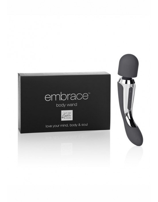 EMBRACE BODY WAND GREY