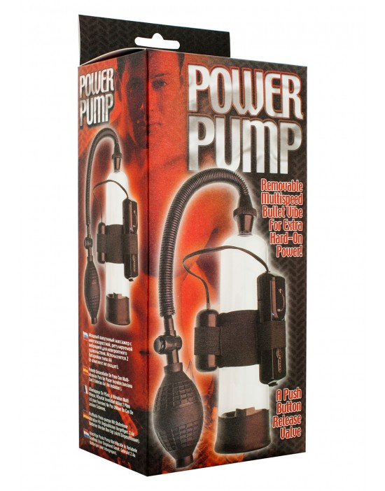 POWER PUMP