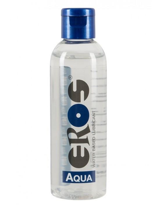 EROS Aqua Flasche 50