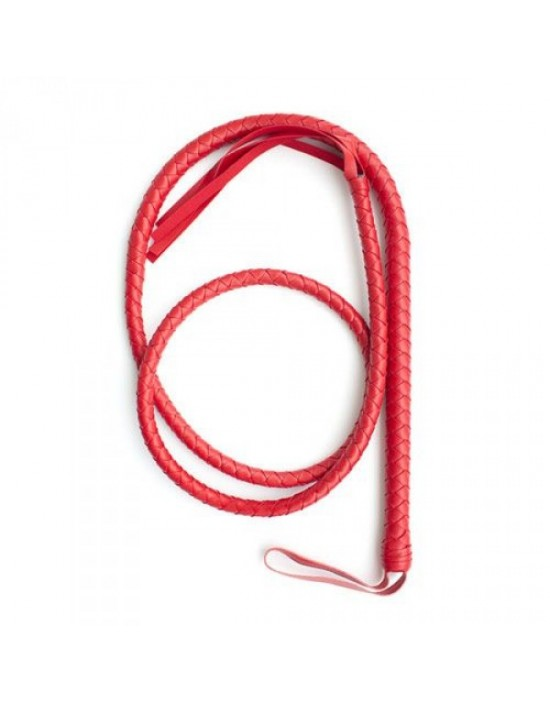 Frusta Indy Flog Whip red