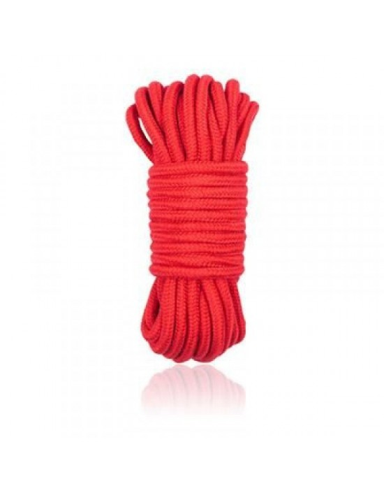 COTTON ROPE 5M RED