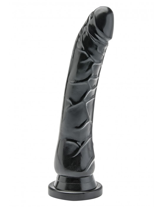 COCK 8 INCH BLACK