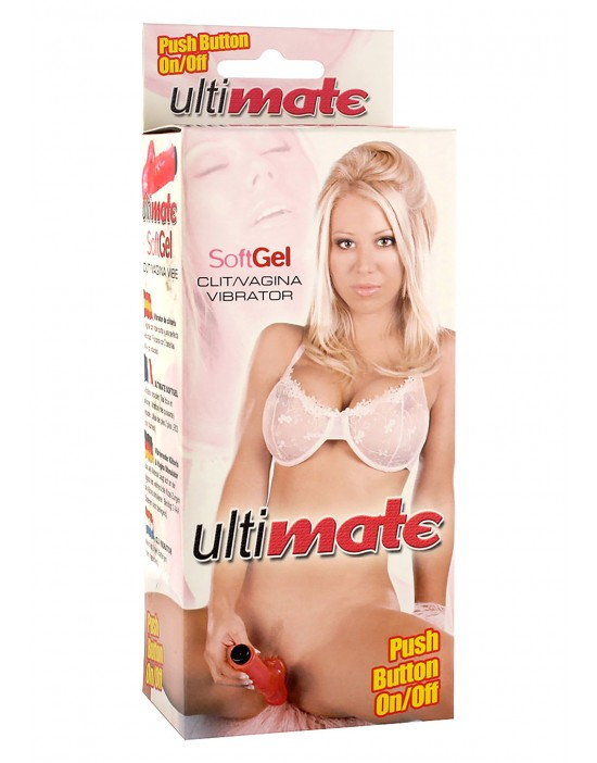ULTIMATE VIBRATING CLIT...