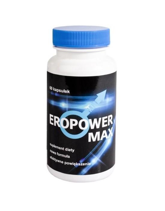 Eropower Max 60 caps.