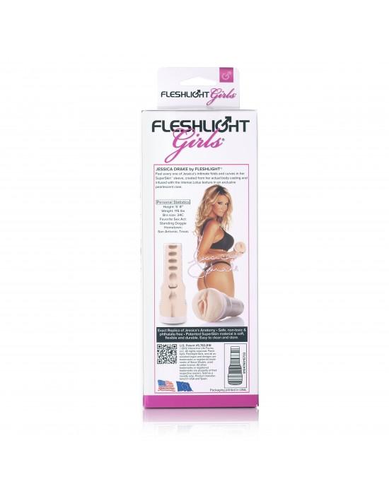 Fleshlight Girls - Jessica...