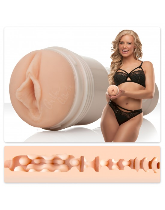 Fleshlight Girls - Anikka...