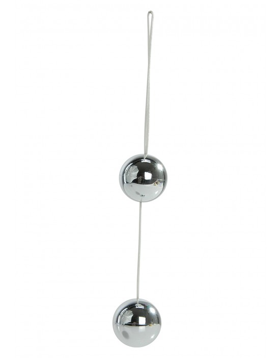 CANDY BALLS LUX SILVER