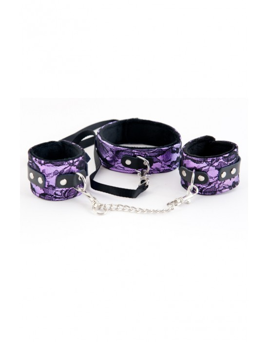 MARCUS 716013 Set collar...