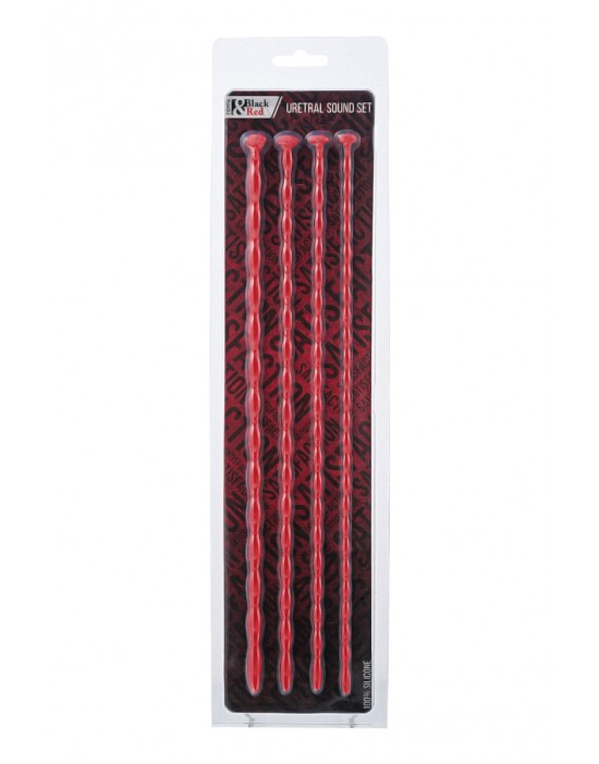 Black&Red 901406-9 Urethral...
