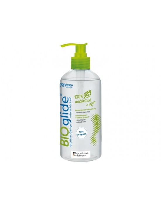 BIOglide neutral 500ml.