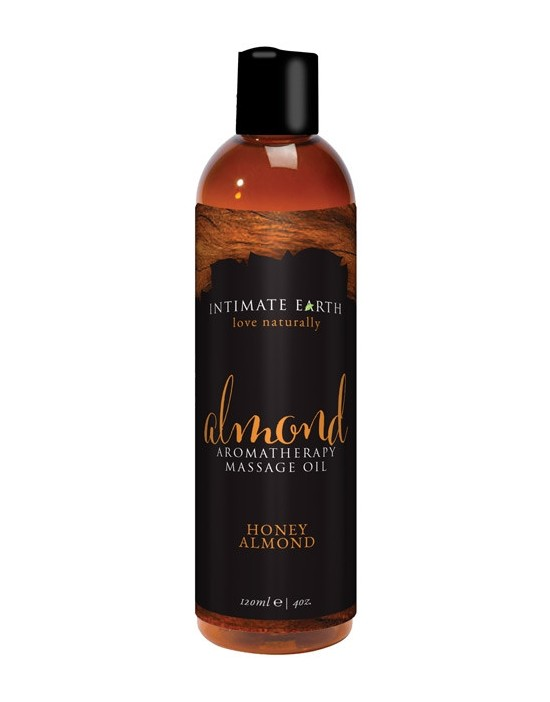 Intimate Earth - Almond Oil...