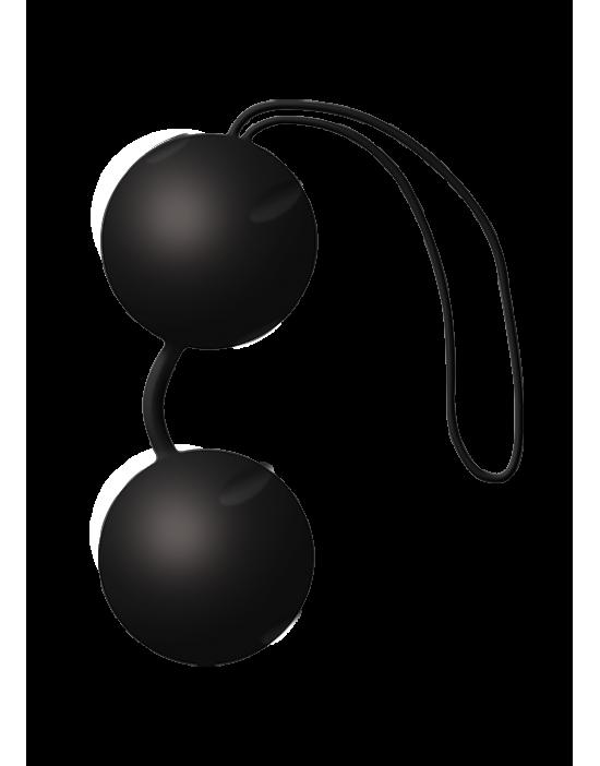 Joyballs, black