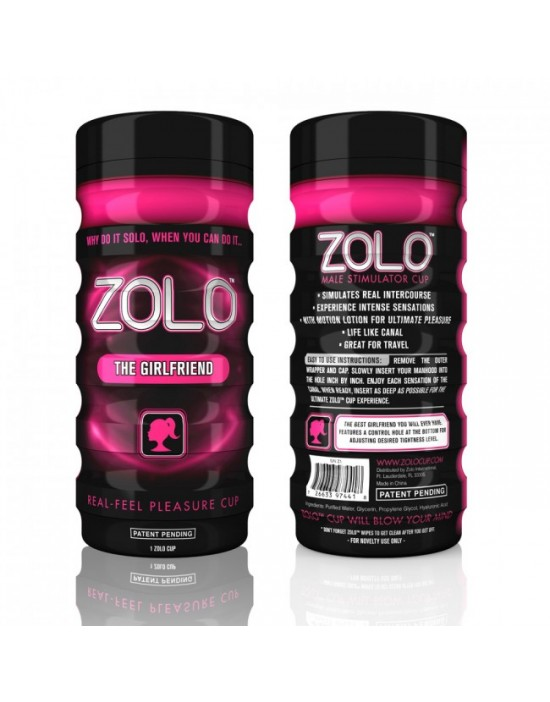 Zolo The Girlfriend