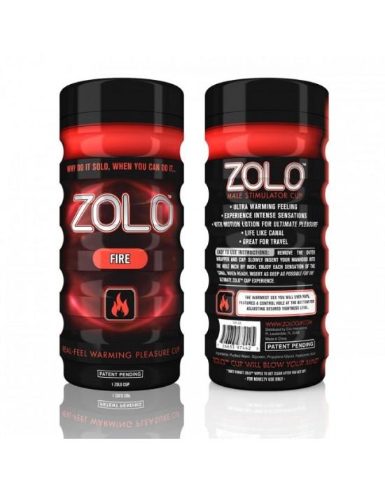 Zolo Fire