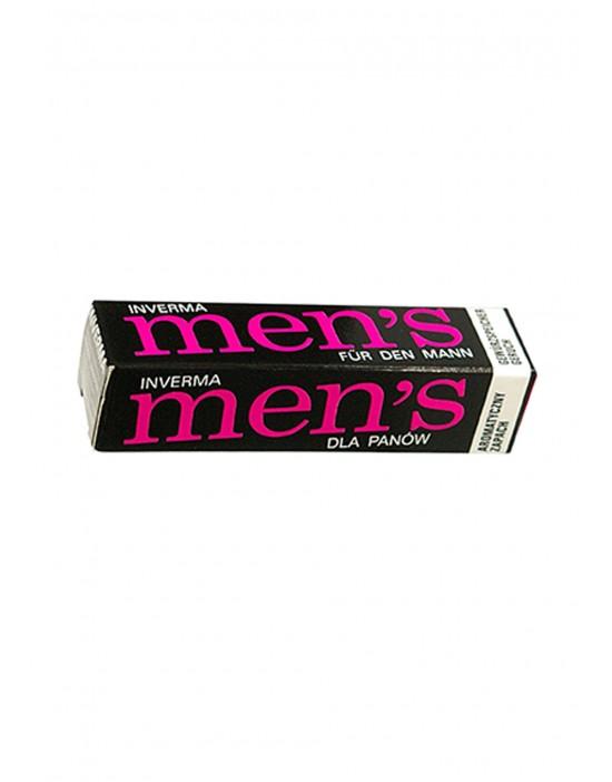 """Men""""s Parfum von Inverma 3 ml"""