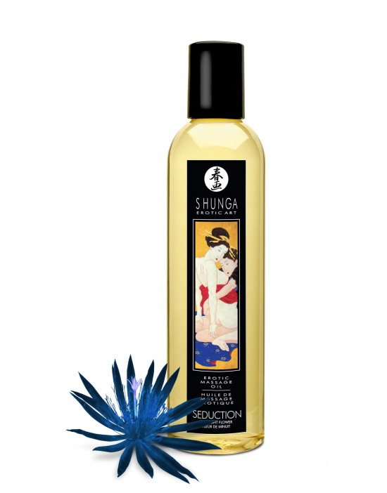 Erotic Massage Oil 250ml