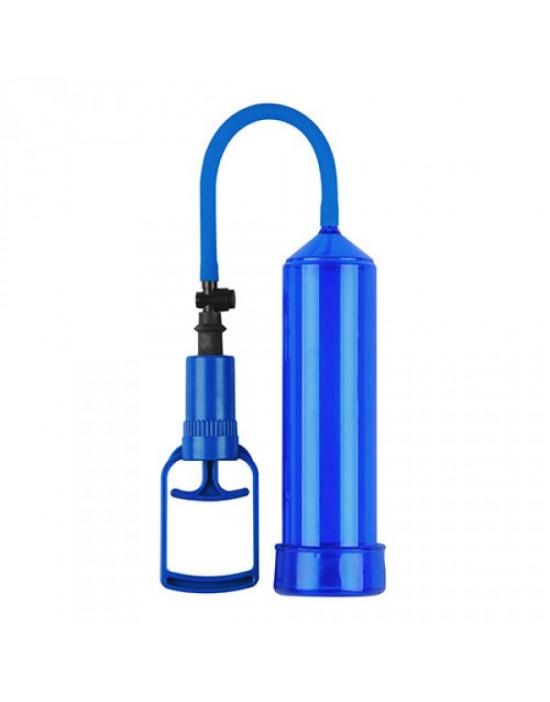 Sviluppatore a pompa pump...