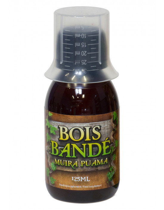 Żel/sprej-Bois Bande 125 ml