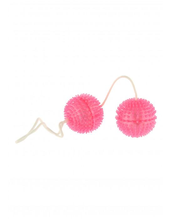 Kulki-Vibratone Soft Balls