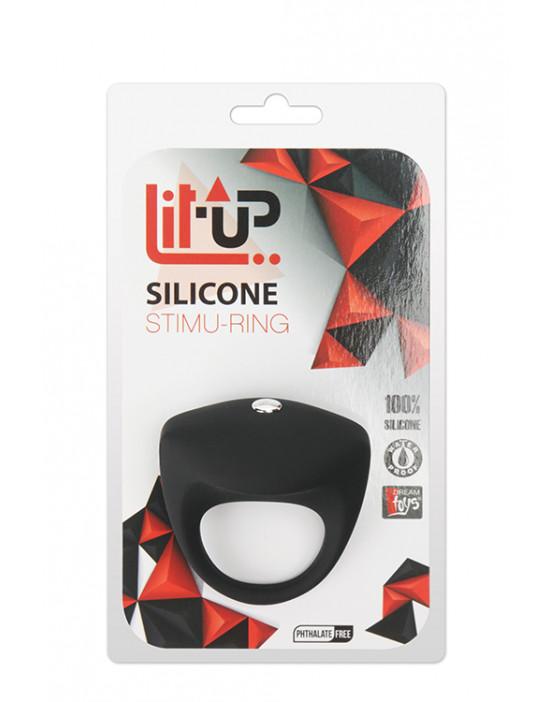 Pierścień-LIT-UP SILICONE...