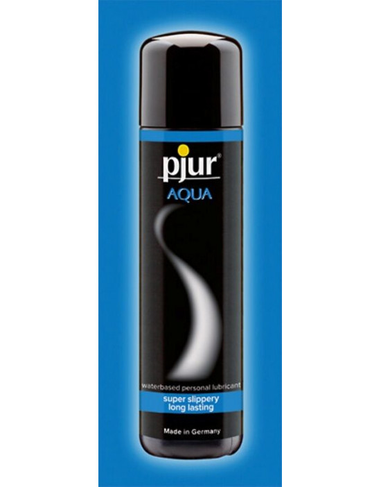 Żel-pjur Aqua 2 ml-waterbased