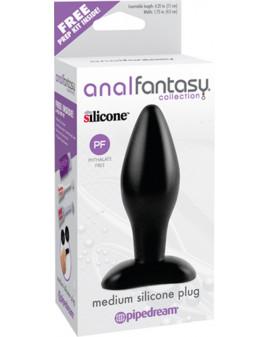 Plug-Anal Fantasy Buttplug...