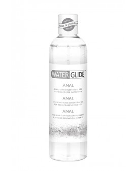 Żel-WATERGLIDE 300 ML ANAL
