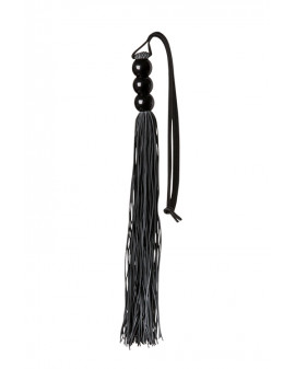 Pejcz-GP RUBBER WHIP BLACK