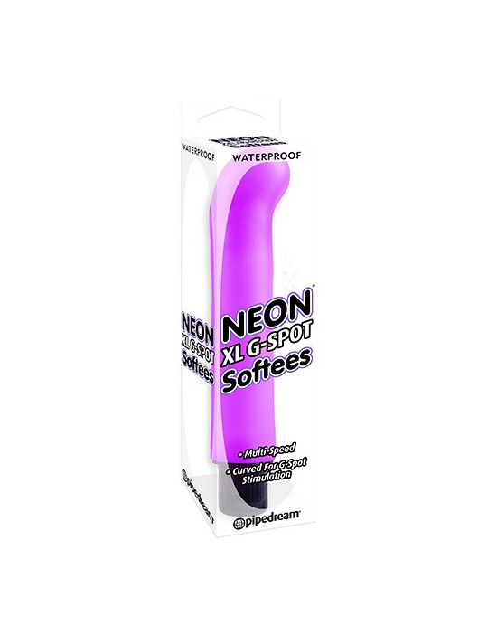 NEON LUV TOUCH XL G-SPOT...