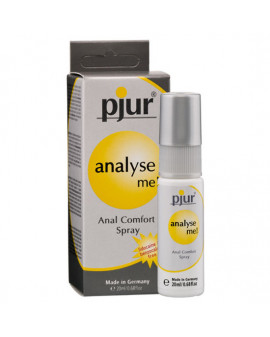 Pjur- Analyse me Spray 20ml
