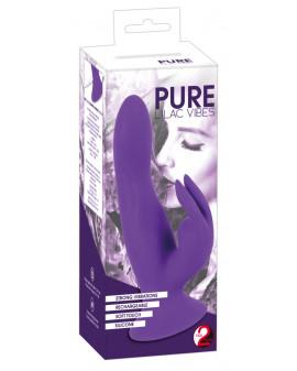 Wibrator- Pure Lilac Vibes Rab