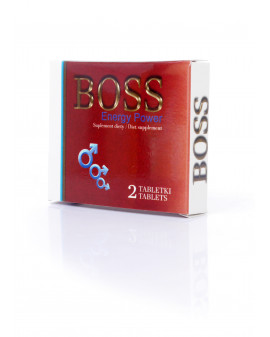 Boss Energy Power Ginseng 2...