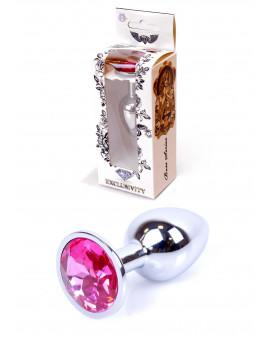 Plug-Jawellery Silver PLUG-...