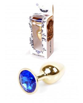 Plug-Jawellery Gold PLUG-...