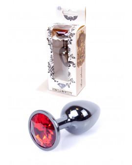 Plug-Jawellery Dark Silver...