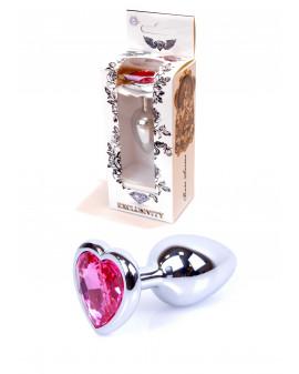 Plug-Jawellery Silver...