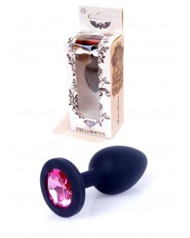 Plug-Jawellery Black...
