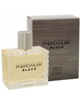 Feromony-PHERO-MUSK BLACK...