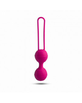 Palline vaginali pink soft...