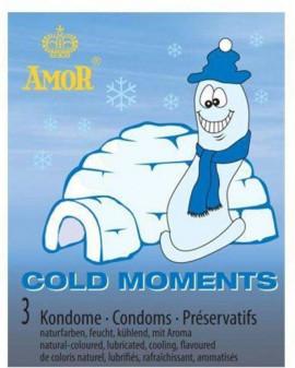 Prezerwatywy-Amor COLD...