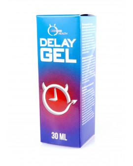 Żel/sprej-Delay Gel 30 ml