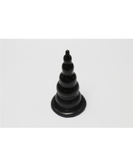 Rocket drill 7,3 inch black...