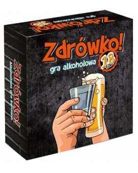Gry-Zdrówko!18-latka