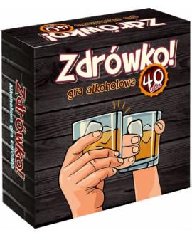 Gry-Zdrówko! 40-latka