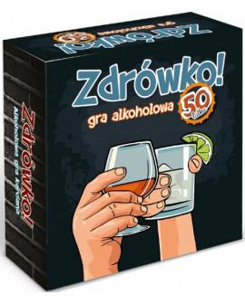 Gry-Zdrówko! 50-latka