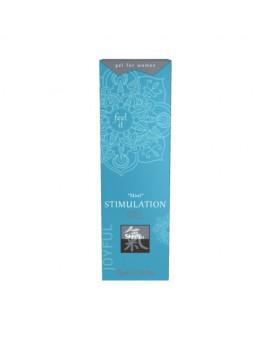 Żel/sprej-Stimulation MINT...