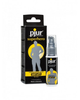Żel-pjur Superhero Serum...