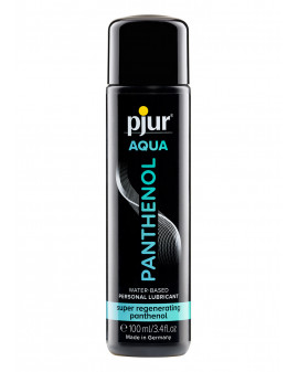 Żel-pjur Aqua Panthenol 100...
