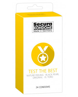 Prezerwatywy-Sec.Test the...