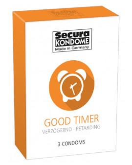 Prezerwatywy-Secura Good...